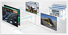 Video Wall Control Systems