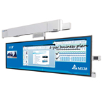 Video wall - WX21
