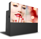 DVS-5056/DVS-5057R7 - Video wall Cubes
