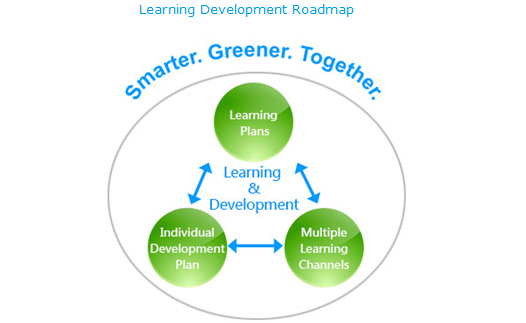 Learning Development Roadmap