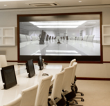 Collaborative Room Project in Rajasthan, India
