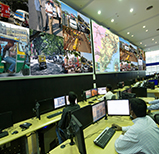 Bangalore Traffic Management Centre, India