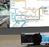 Train Management System in Delhi, India