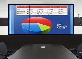 Delta Electronics Best Displays Solution Company
