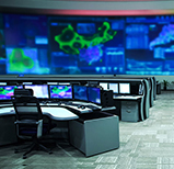 Defence- Control room
