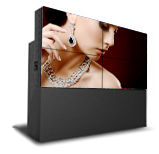 50 Inch Rear Access Laser Video wall